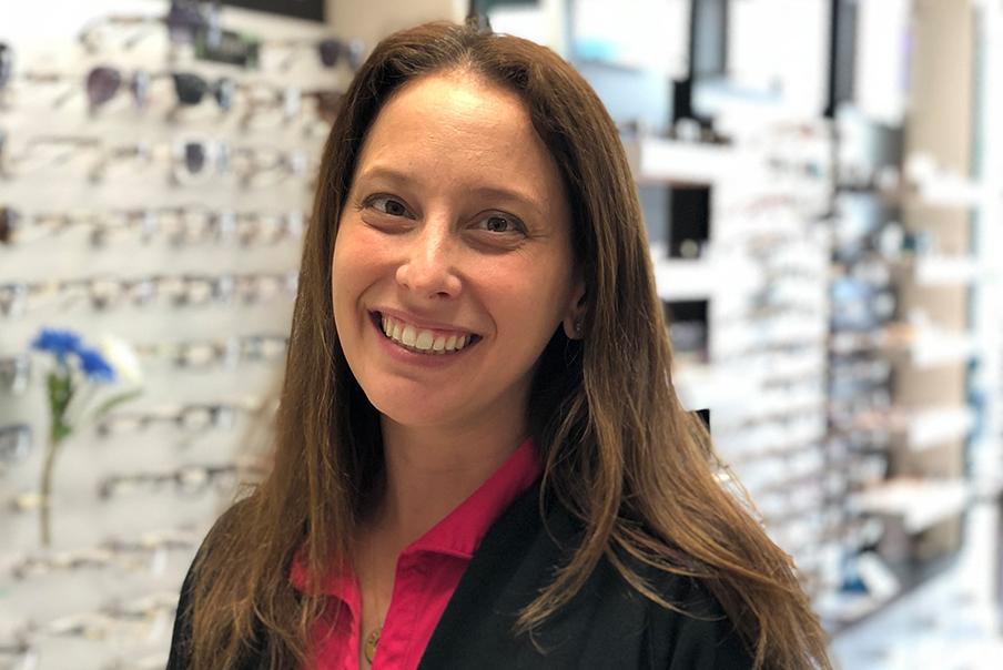 Dr. Susan Sherr