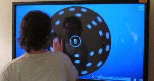 vision integrator